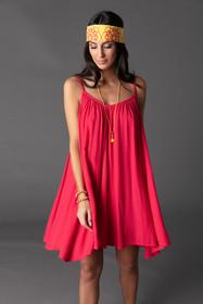 AW2020 - DALI SHORT DRESS