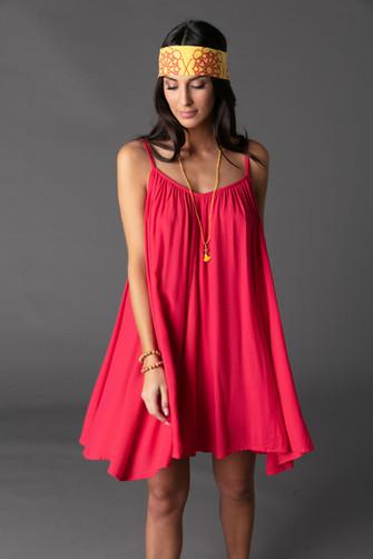 DALI SHORT DRESS