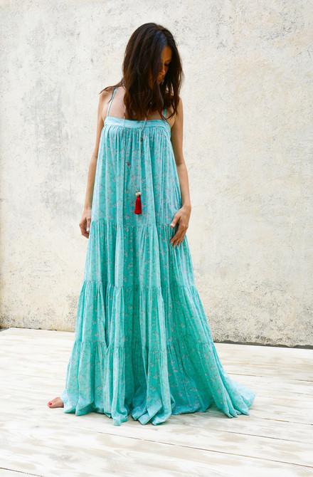 NANGA DRESS