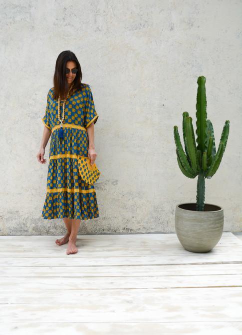 ICARI DRESS