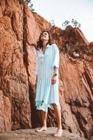 CAPSULE SUMMER 2019 - KIBU DRESS