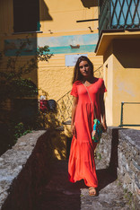 SS2020 - COSYWEAR ROMY DRESS