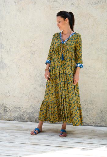 NAGA DRESS