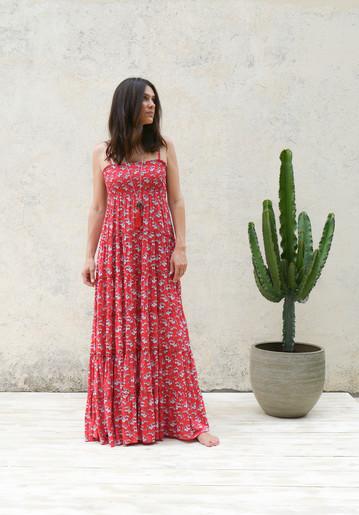 SALI DRESS