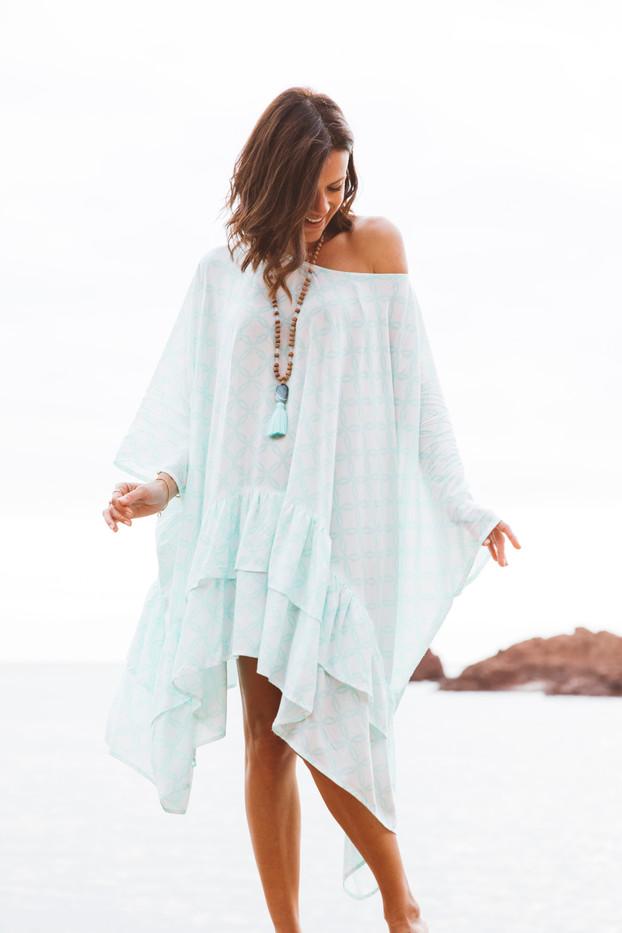 PAVA DRESS