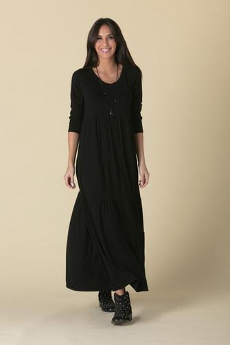 ROMY DRESS - COSYWEAR
