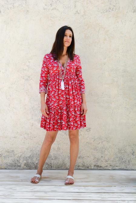 AGRA DRESS