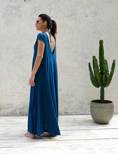 MACASAN DRESS