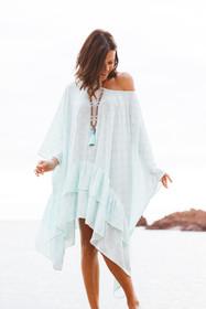 CAPSULE SUMMER 2019 - PAVA DRESS