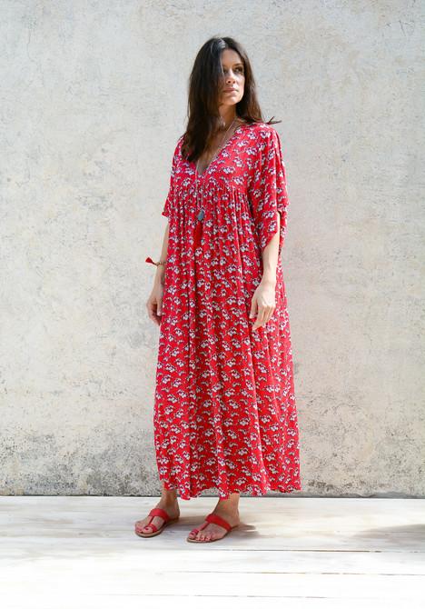 GUAM DRESS