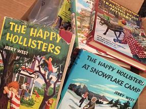 Where Books (and Mom) Take Us