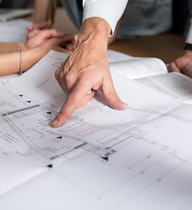 plan construction faisabilité projet A.D Projet