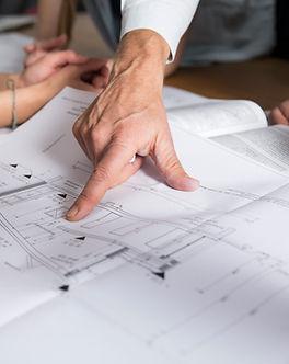 планы зданий