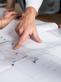 בניית תוכניות עבודה