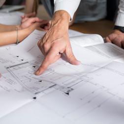 Installation Manual & Architectural Plan