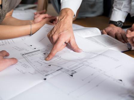 Fique atento sobre as normas de manutenções em construções