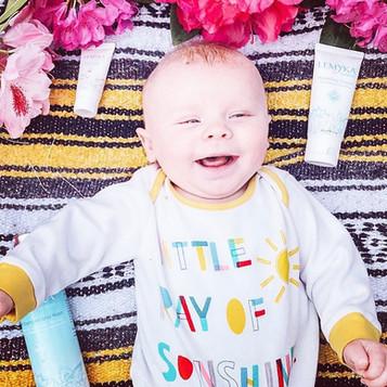 LEMYKA hydrating baby eczema