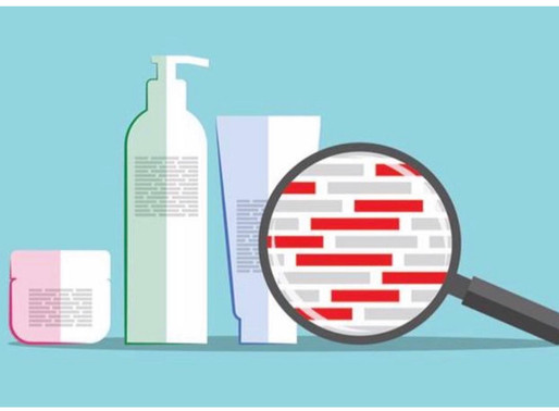 Are all chemicals in skincare products bad?