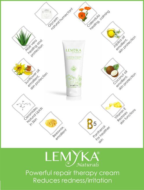 LEMYKA Calming Cream