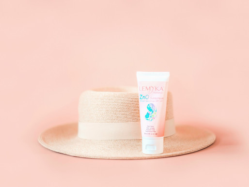 Protect your skin from sun damages