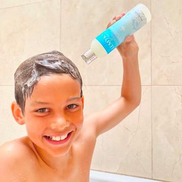 LEMYKA Gentle body Wash
