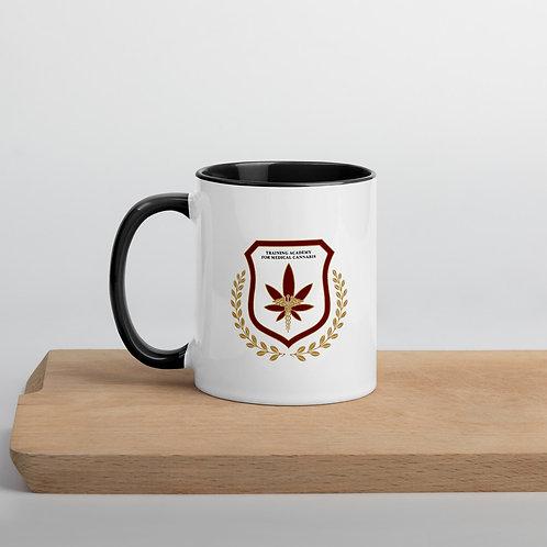 TAMC Mug with Color Inside