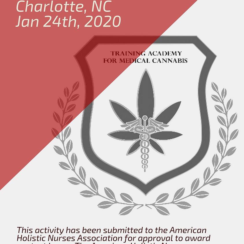 Medical Cannabis Nurse Certificate Program
