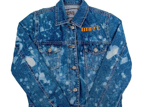 IMPT! + MIG Jeans Jacket #5