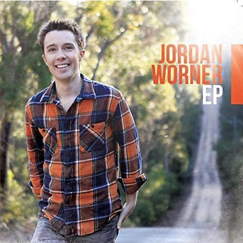 EP - Jordan Worner (2014)