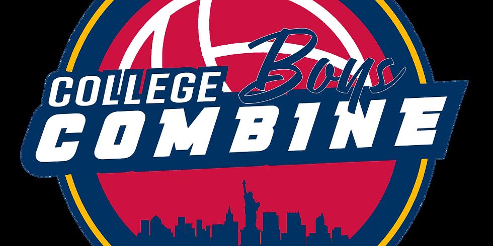 Metro Boy's College Recruiting Combine