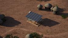 Wazzaj, module de développement durable