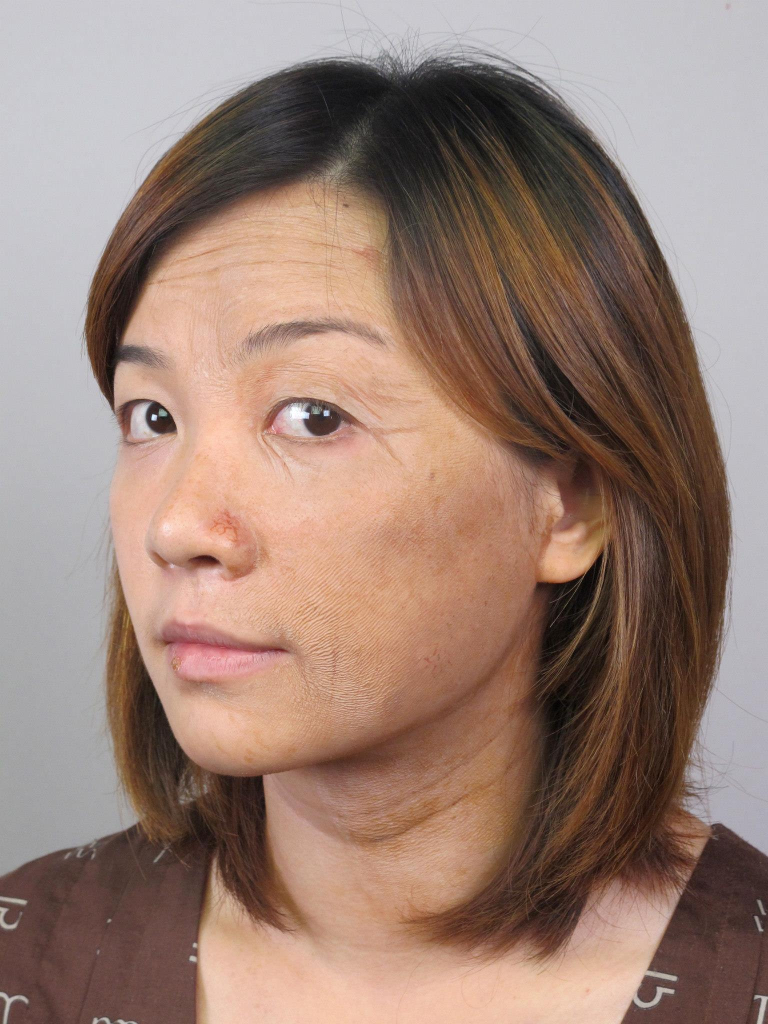 Age Make up