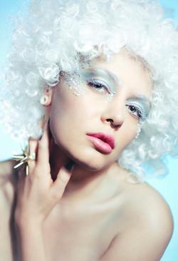 Model: Eric Liyah Kane