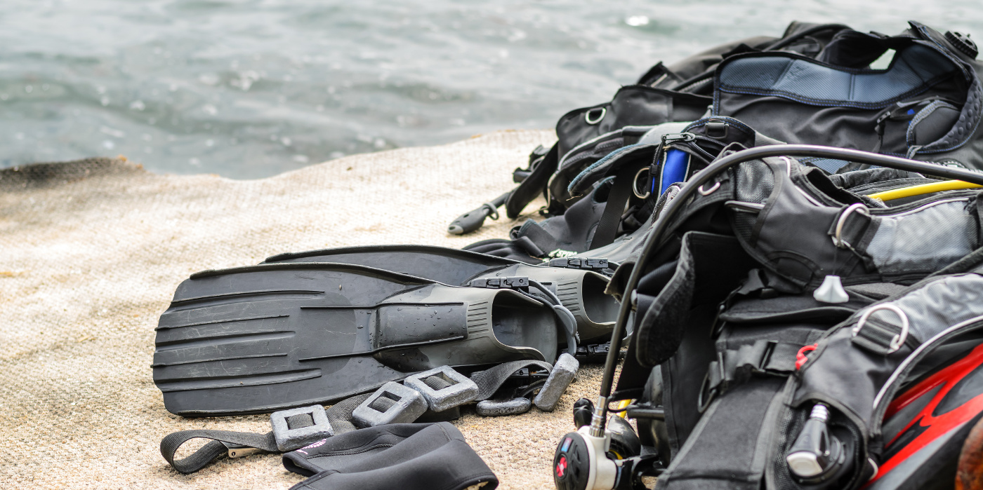 How-to-clean-your-scuba-diving-gear