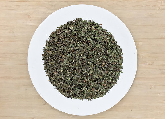 2440 Organic Fresh Mint