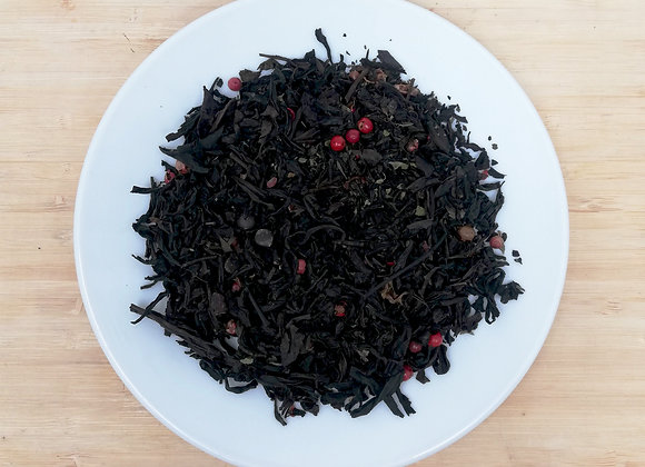 2455 Organic Choco-mint Oolong