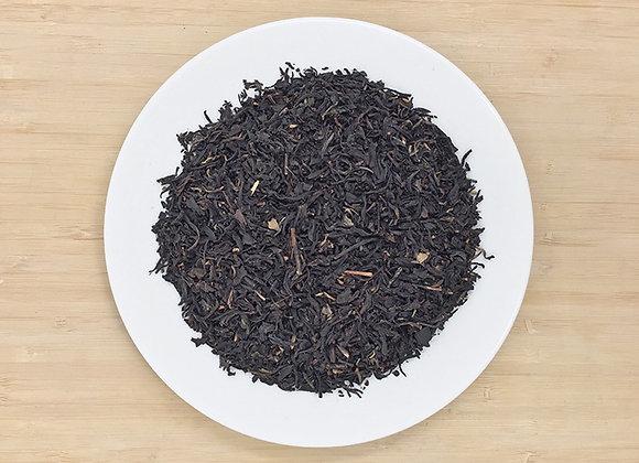 2252 Organic Vanilla Black