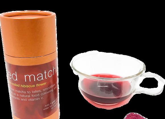 Red Matcha 50 grams