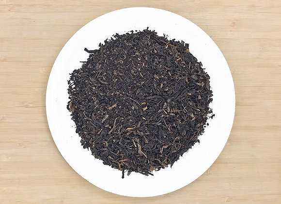 2020 Organic Decaf Earl Grey