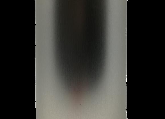 4225b Metal tea canister