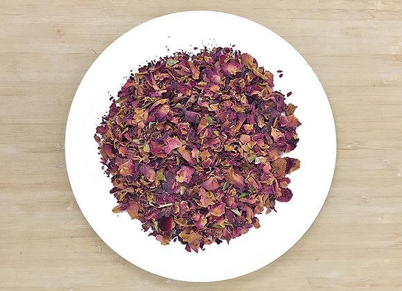 2150 Organic Rose Petals