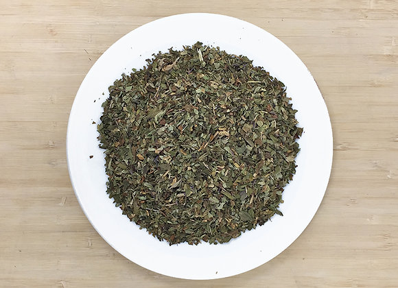 2160 Organic Peppermint