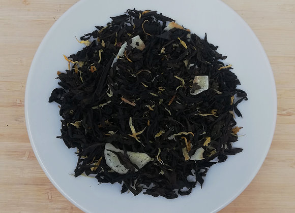 2279 Organic Toasted Coconut Oolong
