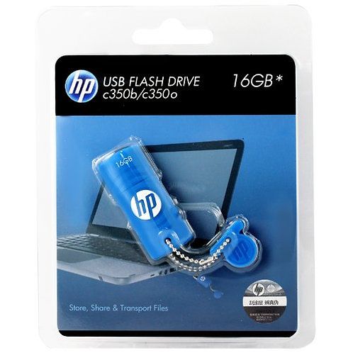 Flash HP 16GB ENGOMADO