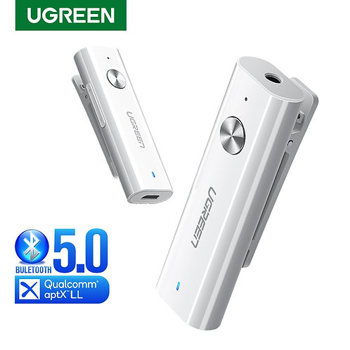 Bluetooth 5.0 UGREEN RECEPTOR AUDIO