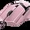 Thumbnail: Ratón para juegos GXT 101 GAV - rosa