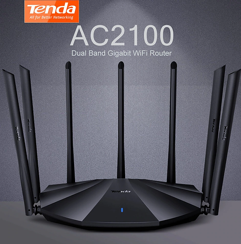 Router AC2100 Dual Band Gigabit