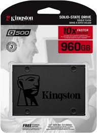 960GB DISCO DURO SOLIDO KINGSTON