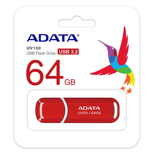 FlashDrive ADATA 64GB USB 3.1