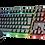 Thumbnail: Juego de teclado y mouse GXT 838 Azor